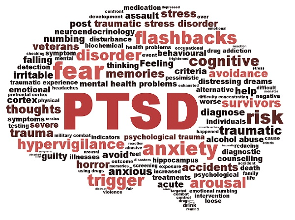 How Medical Marijuana Is Helping Victims of PTSD